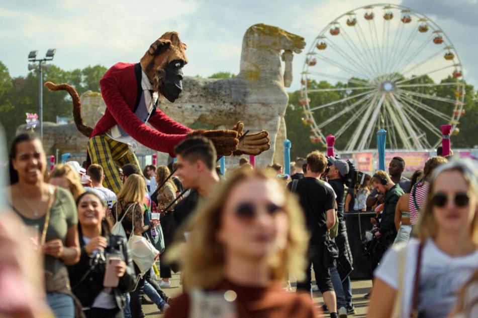 Das Festival findet seit 2015 in Berlin statt.