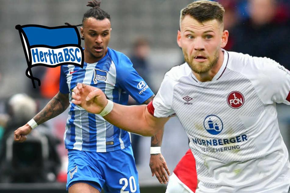 Nach Löwen-Transfer: Wen muss Hertha nun verkaufen?