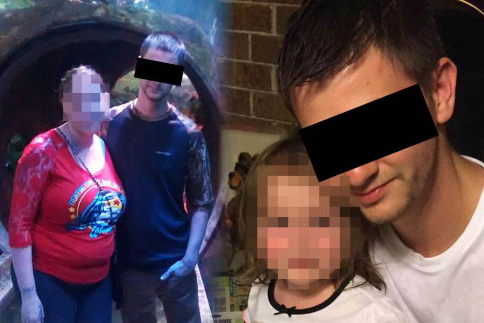 Unfassbar! Mann tötet seine Frau, enthauptet sie und legt Kopf in Kühltruhe
