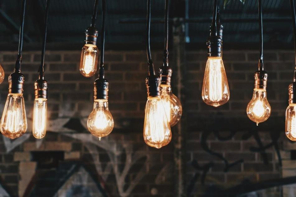 Licht wird während der Sommerzeit gespart - Heizenergie hingegen nicht.