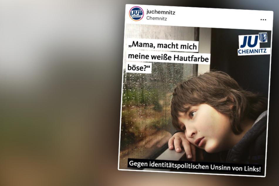 """CDU-Politiker kritisiert Insta-Post der Jungen Union Chemnitz: """"Noch alle Gurken im Glas?"""""""