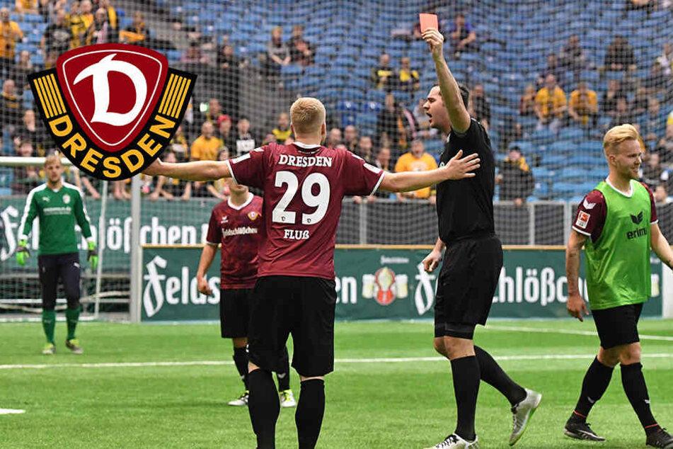 Super Regio Cup: Riesa stiehlt Dynamo die Show