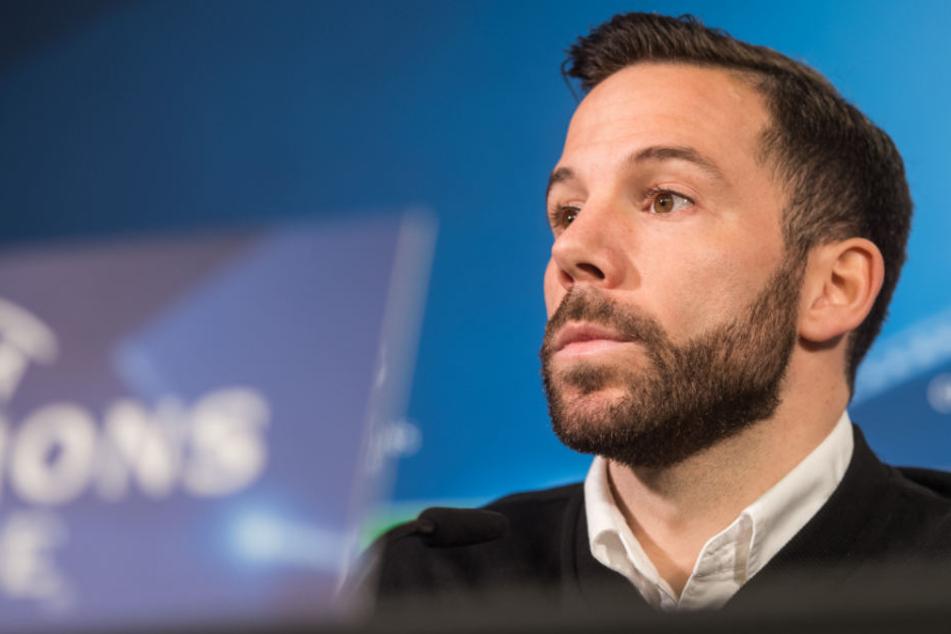 Gonzalo Castro kommt von Borussia Dortmund nach Schwaben.