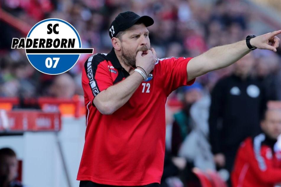 """SCP-Coach vor DFB-Pokalspiel: """"Wir können etwas Großes erreichen!"""""""