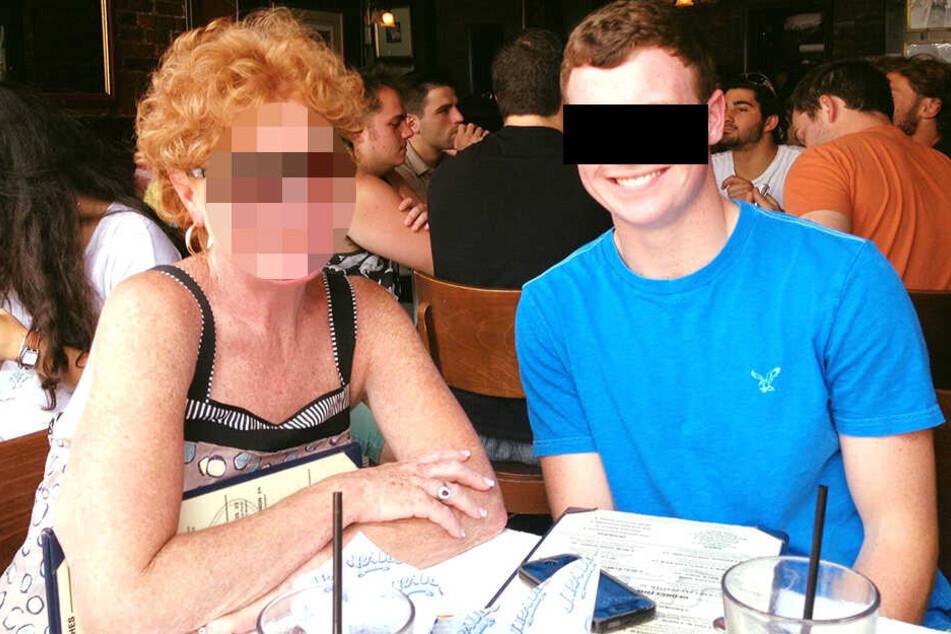 Thomas S. (21) will seine Mutter aus Versehen getötet haben.