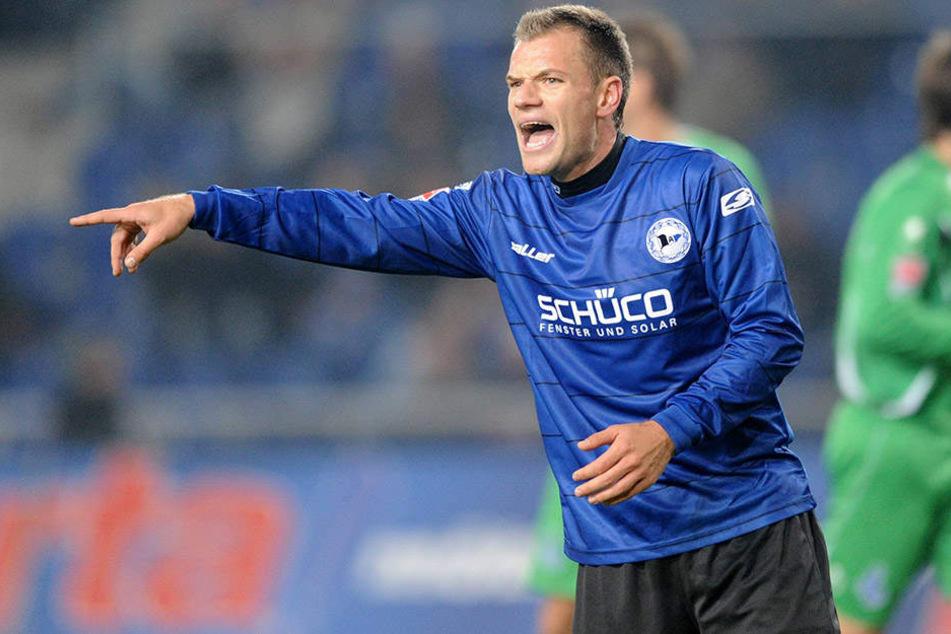 Manuel Bölstler spielte in der Saison 2010/11 für die Arminen.