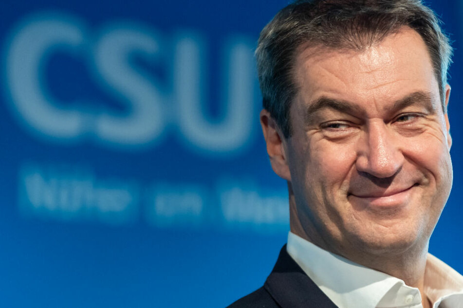 CSU-Vorstand befasst sich mit CDU-Krise nach Ankündigung des AKK-Rückzugs