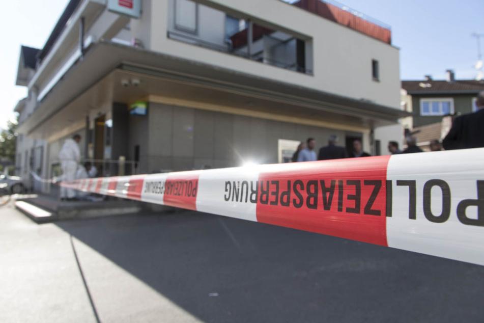 Ein Wohnheim in Helbra (Sachsen-Anhalt) wurde am Freitagabend überfallen. (Symbolbild).