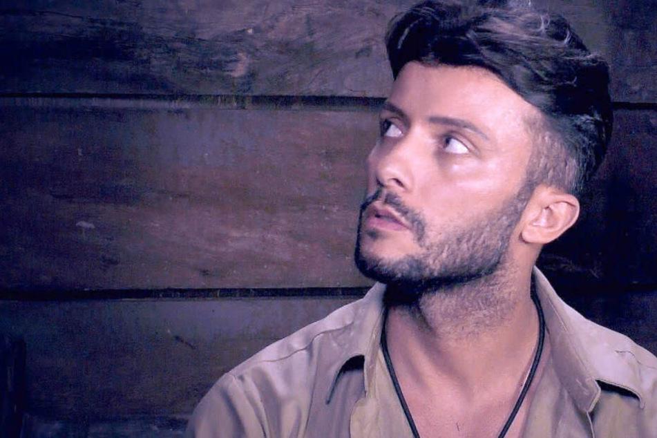 Dschungelcamp: Nach Dschungelcamp-Aus: Domenico lüftet haariges Geheimnis
