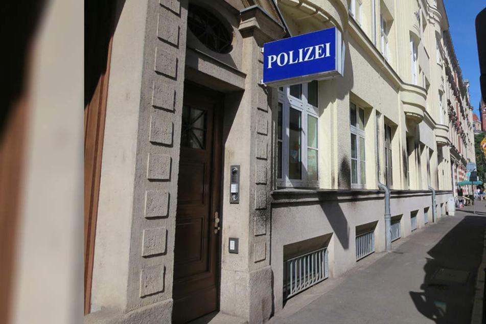 Nach Angriff auf Leipziger Polizeirevier: Bekennerschreiben aufgetaucht