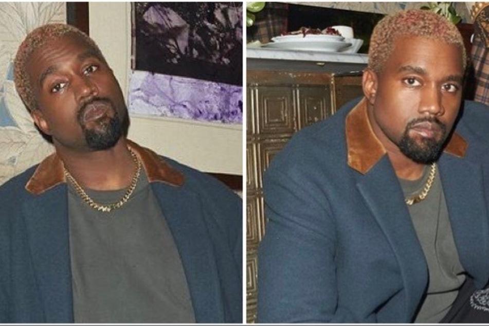 Kanye West drops $57 million on concrete Malibu pad amid split from Kim Kardashian!