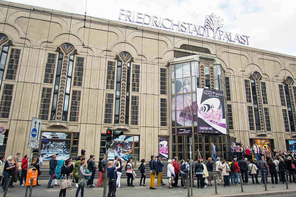 Berliner Friedrichstadt-Palast lädt AfD-Wähler aus