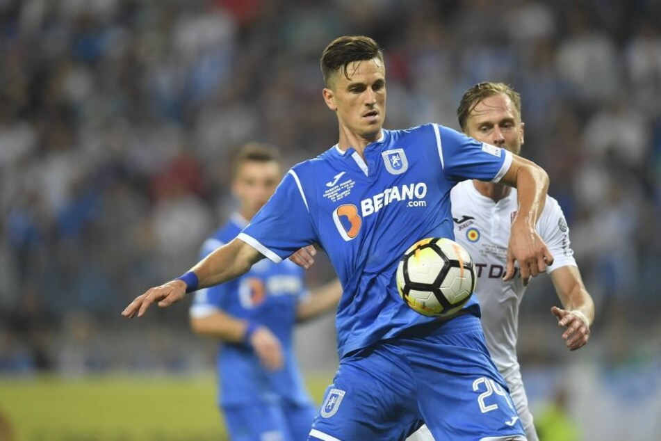 Als Tabellendritter der rumänischen Liga I qualifizierte sich CS Universitatea Craiova für die 3. Runde der Europa-League-Qualifikation. Dort geht es nun gegen RB Leipzig um die Wurst.