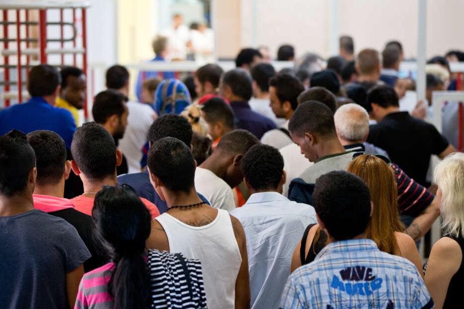 Neuer Rekord: Ausländer-Anteil in NRW steigt an