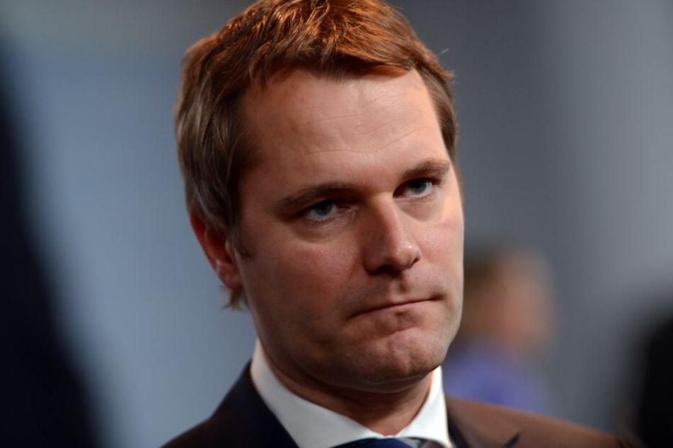 Von 2011 bis 2013 war Daniel Bahr Gesundheitsminister bei der FDP.