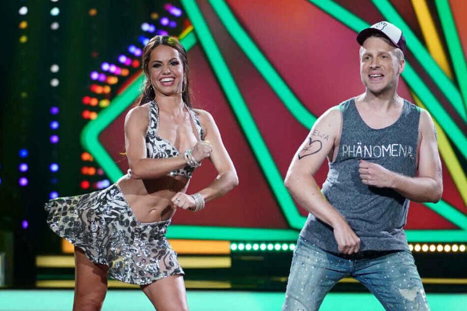 """""""Let's Dance""""-Fans finden: Oliver Pocher rockt die Show!"""