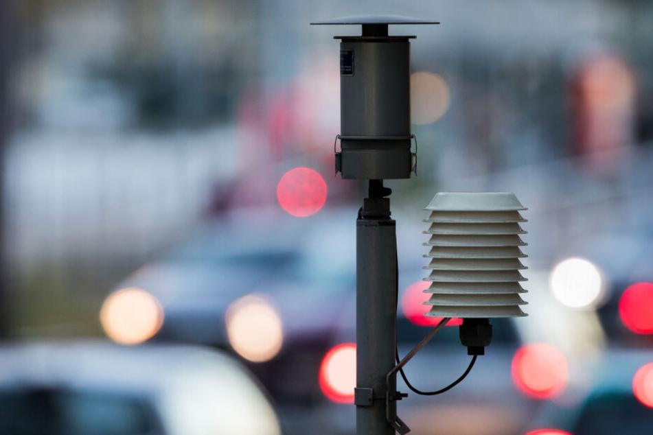 Neuer Luftreinhalteplan in Köln gültig: Wird die Luft jetzt sauberer?