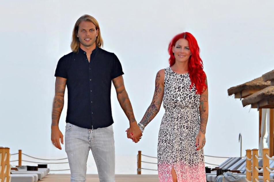 Bekannt wurde die Spielerfrau durch ihren Ehemann, Profi-Fußballer Dennis Diekmeier.