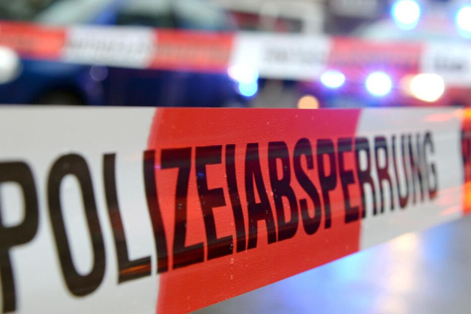 Das Unglück ereignete sich im Ortsteil Schmieberg. (Symbolbild)