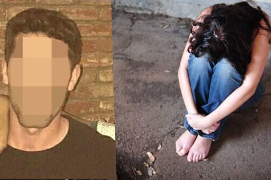Der Mann behauptete auf der Plattform Tinder, dass Frauen Vergewaltigungen lieben würden.
