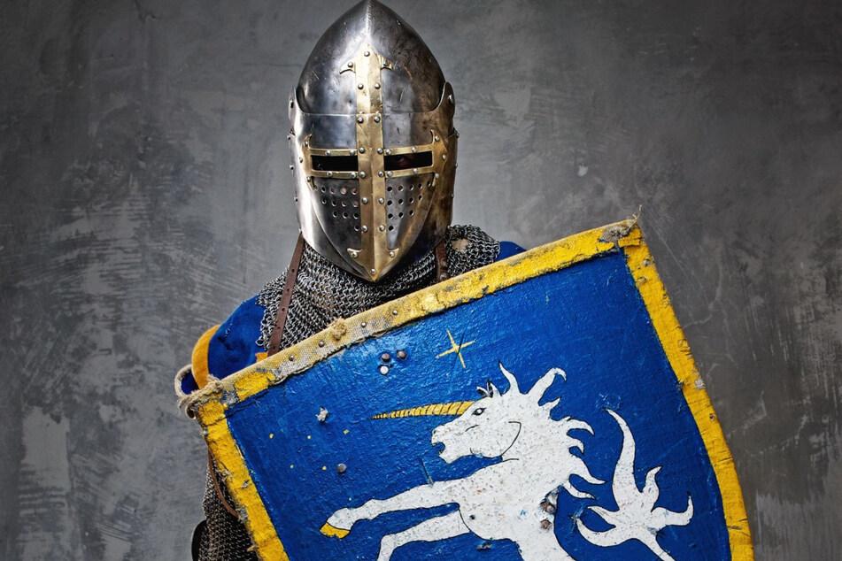 Dieser Ausflug ist bestimmt auch was für Ritter (Symbolbild).