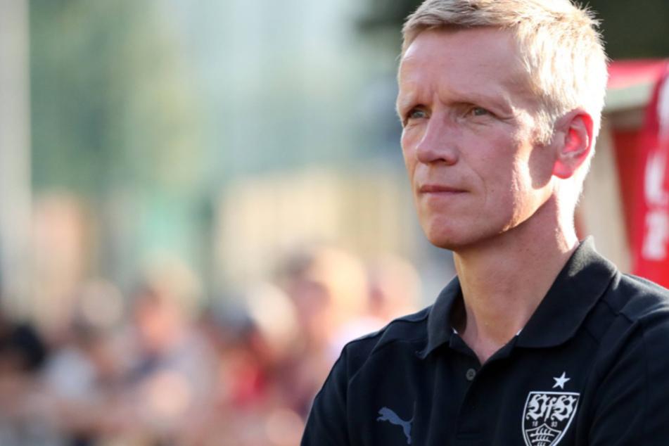 Ex-VfB-Manager: Diese Gefahr droht nun kleinen Fußball-Clubs in der Corona-Krise