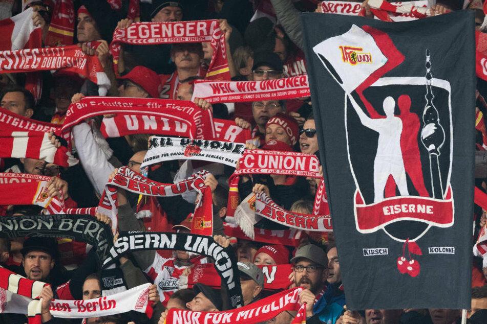 Der 1. FC Union Berlin plant sein Testspiel gegen den 1. FC Nürnberg vor 5000 Fans im Stadion An der Alten Försterei auszutragen. (Symbolfoto)