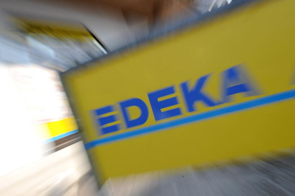 Bei Edeka Meyer in Pinneberg soll jetzt alles viel schneller gehen. (Symbolbild)