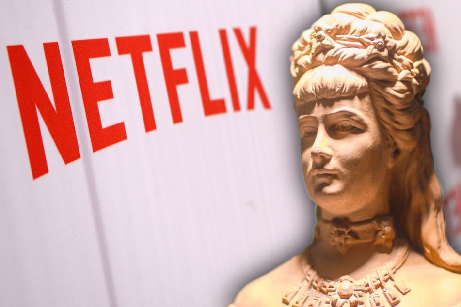Einmal so wie Sisi fühlen: Netflix dreht neue Serie und macht es für manche möglich