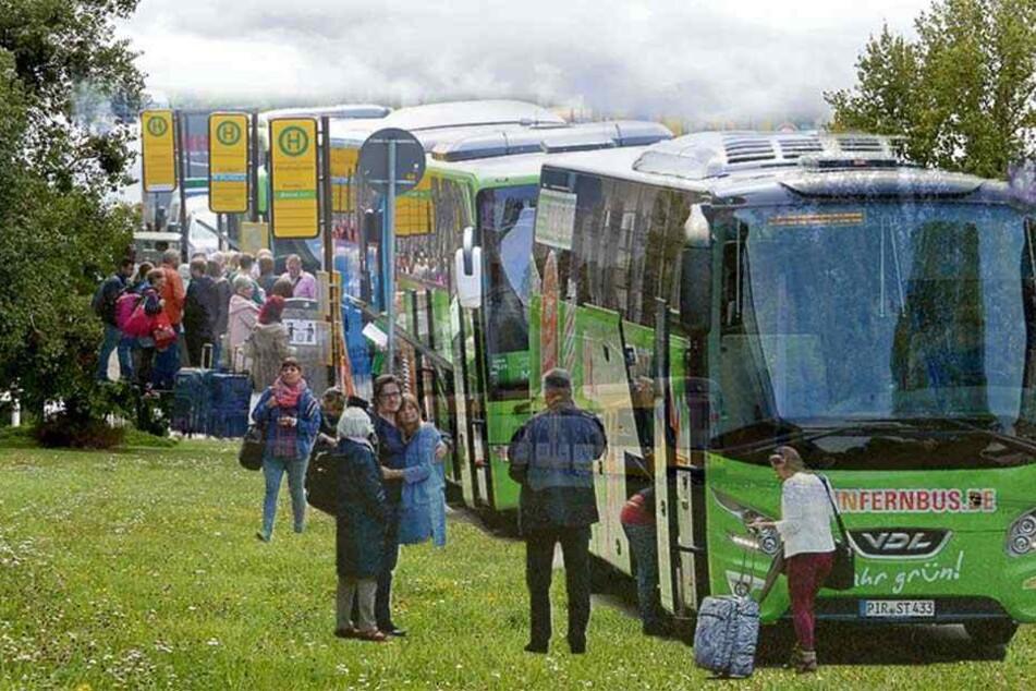 Knatsch um Fernbus-Bahnhof: Jetzt sollen internationale Investoren ran