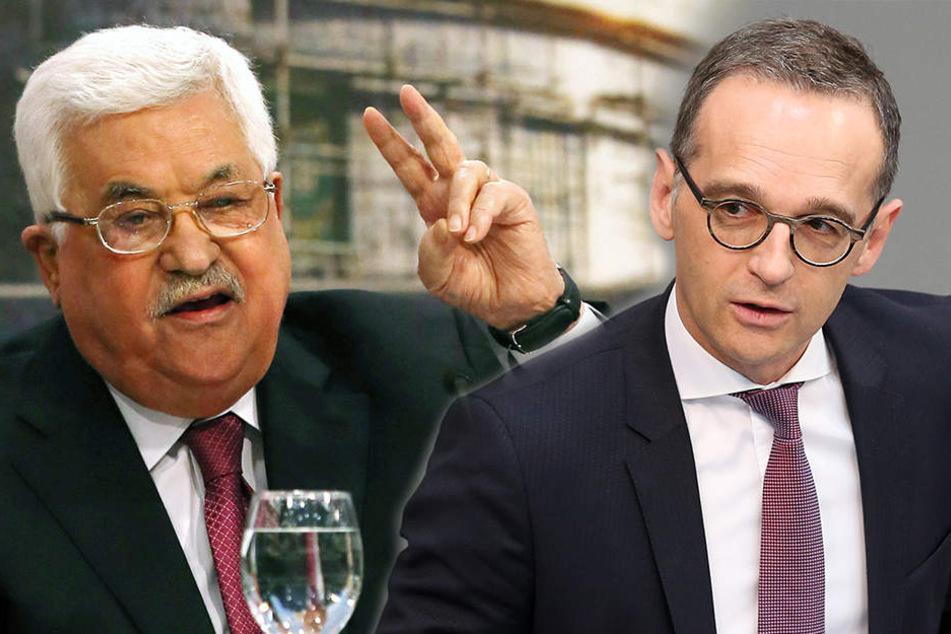 Krasse Worte: Juden selbst Schuld am Holocaust