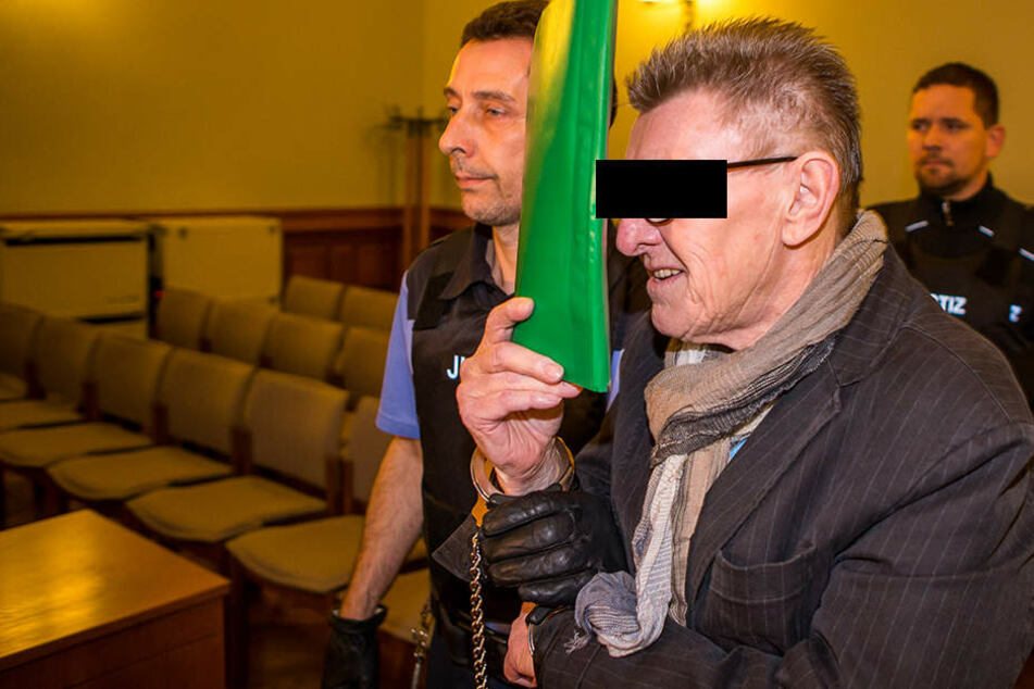 Millionenbetrug! Wer steckt hinter Mafia-Phantom Levy Vass?