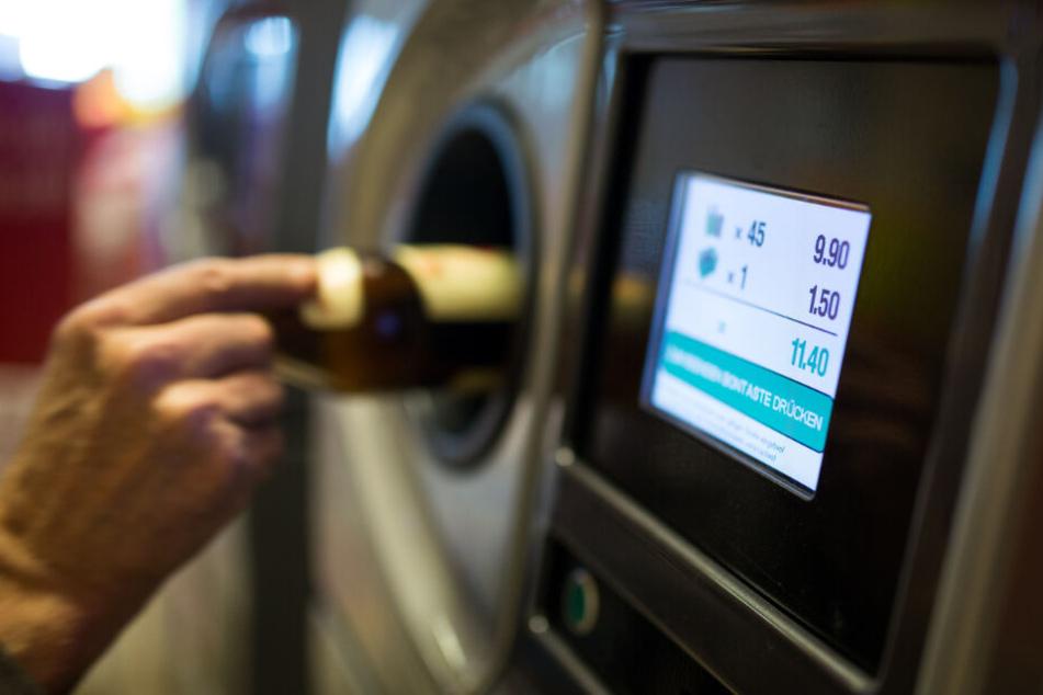Flaschenmangel in Sachsens Brauereien: Wird jetzt das Pfand erhöht?
