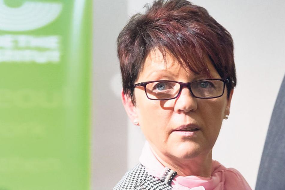 Sachsens erste Kultusministerin will nach Berlin