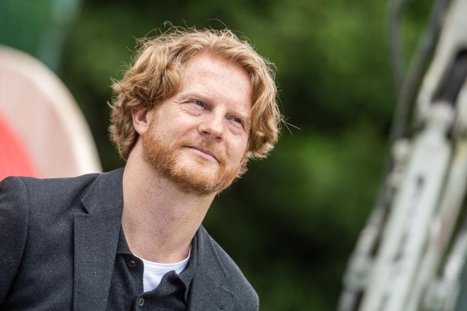 Baubürgermeister Michael Stötzer (47, Grüne) hat eine deutliche Vision vor Augen: Kreative aus Kunst, Kultur und Wirtschaft sollen auf dem Areal einziehen.