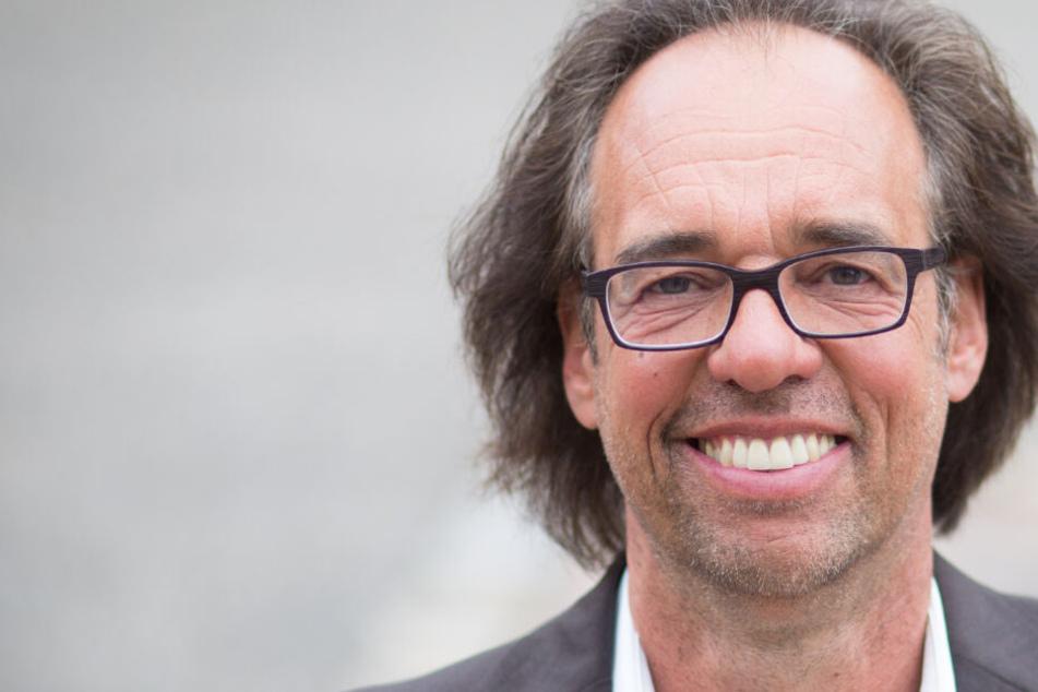 Gelder veruntreut? Landtag befasst sich mit Kabarettist Christoph Sonntag