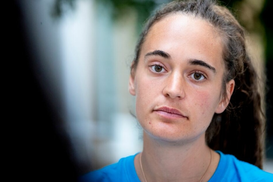 Nach Verhaftung: Das hat Ex-Sea-Watch-Kapitänin Carola Rackete jetzt vor