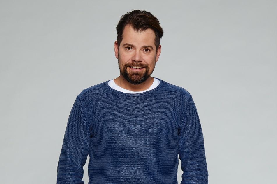 """Daniel Fehlow (45) spielt seit 1996 den Leon Moreno bei """"Gute Zeiten, schlechte Zeiten""""."""