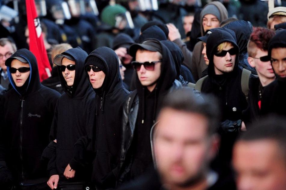 Eine Demonstration wollen Linksradikalen in diesem Jahr in Berlin wohl nicht anmelden.