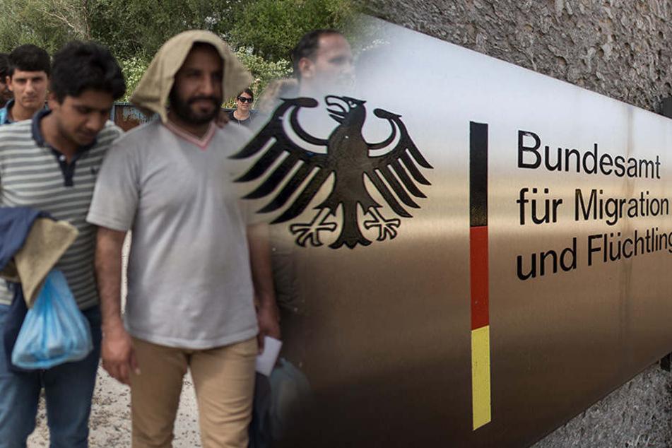 """""""Das System"""" betrogen: E-Mails belasten frühere Bremer Bamf-Chefin"""
