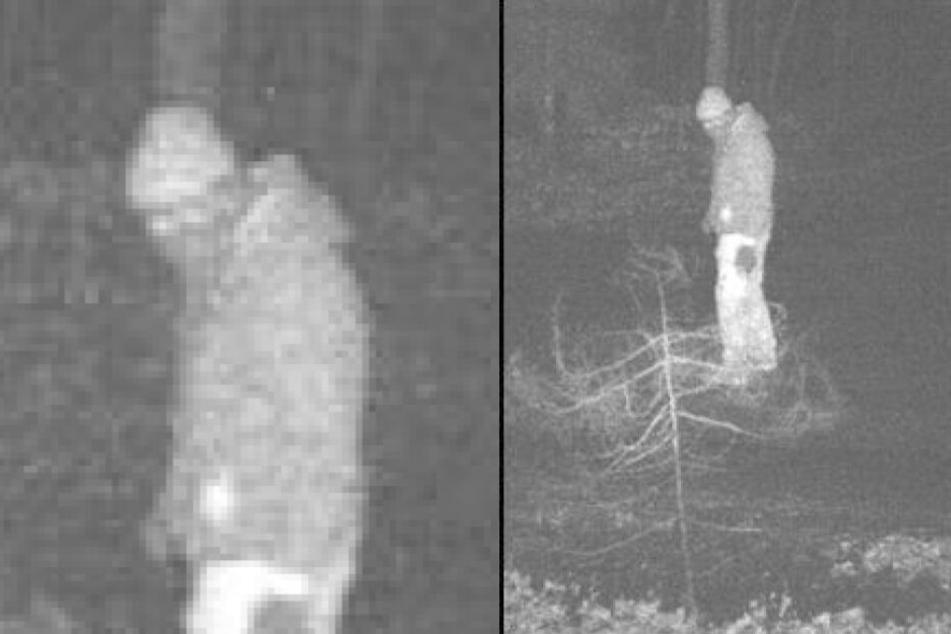 """Nach sechs Jahren Fahndung: Polizei hat erste heiße Spur zum """"Astwerfer""""!"""