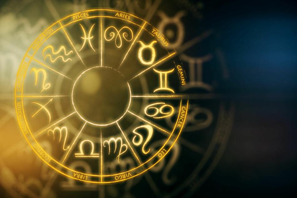 Horoskop heute, 18.12.2019: Tageshoroskop aller Sternzeichen