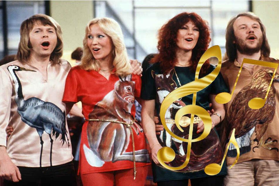 Neue ABBA-Lieder im Herbst? Deshalb verspäten sich die Songs