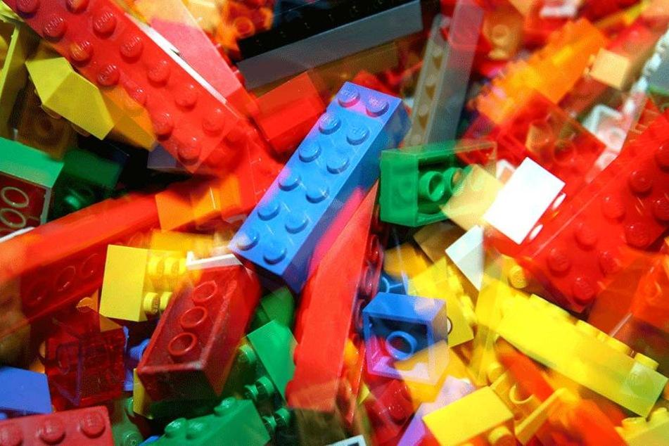 So ein Lego-Kunstwerk habt Ihr sicher noch nie gesehen und es stammt von einem Kind