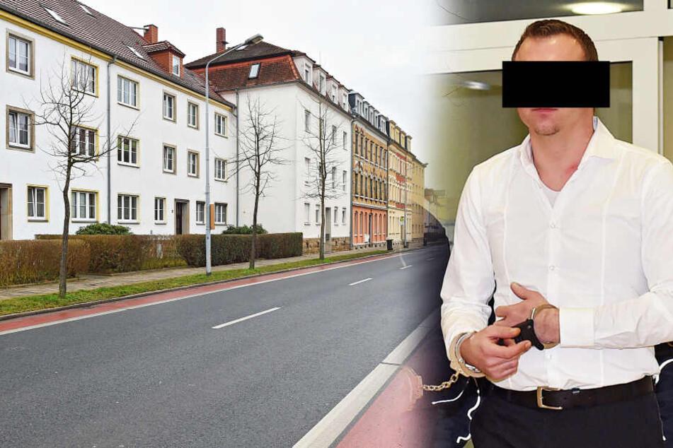 Statt zu arbeiten, vertickte er Drogen im Darknet: Jetzt muss er in den Knast!