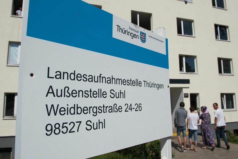 18 Flüchtlinge aus griechischen Lagern kommen in Thüringen unter