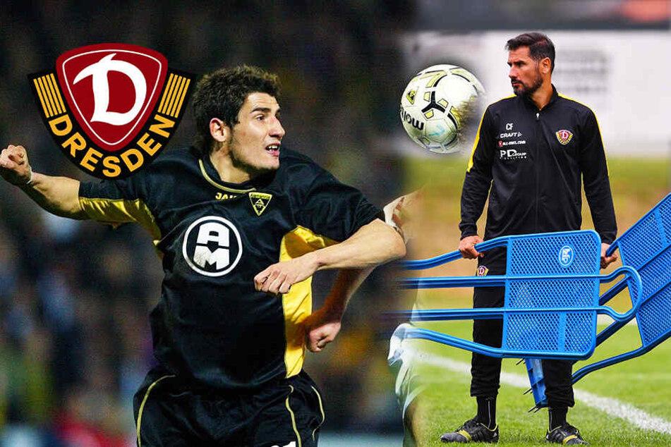 Dynamo-Trainer Fiel: Pokalfinale mit Aachen Motivation, aber auch Warnung für seine Spieler!