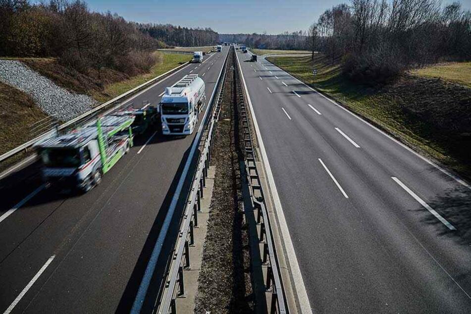 Der Ausbau der A4 zwischen Nossen und Pulsnitz wurde bereits beantragt. Bis Bautzen-Ost noch nicht.