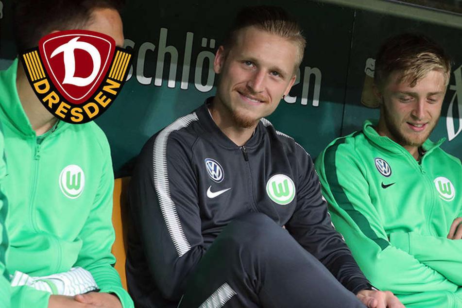 "Ex-Dynamo Stefaniaks traurige Rückkehr: ""Ein komisches Gefühl"""