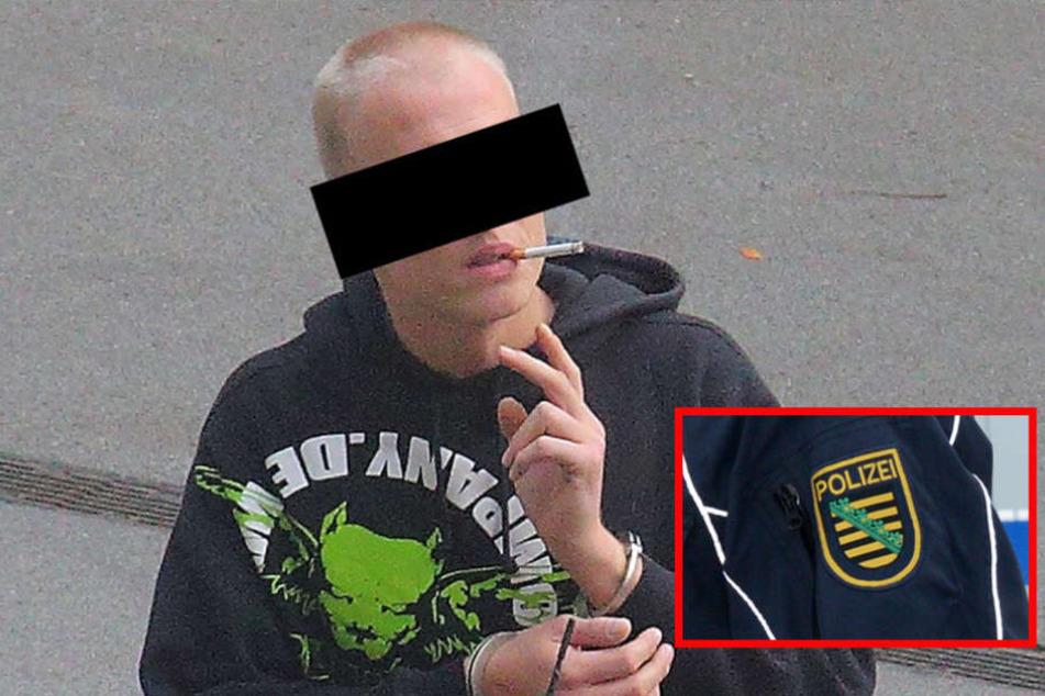 Freital: Wie viele Polizisten waren Informanten der rechten Terror-Gruppe?